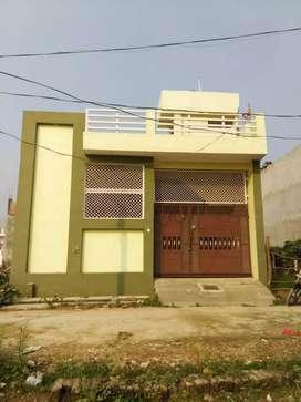 1 bhk individual house near sidhatth public school Bhudheswar churaha