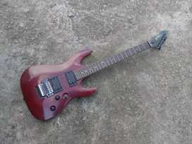 Bc Rich Original Made In China Updown