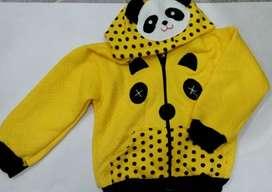 Jaket 1512 Panda Tul-Tul L