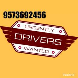 Wanted drivers and deliver persons
