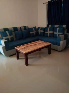 Flats with Furniture At Ring Road