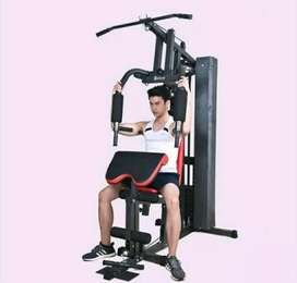 Ready home gym 1 sisi new (SOLO FITNESS CENTER)