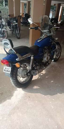 New Condition 220 CC Moter cycle