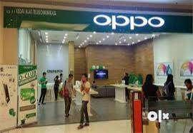 OPPO process hiring in Noida 0