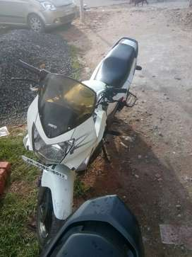 Karizma r with all updates