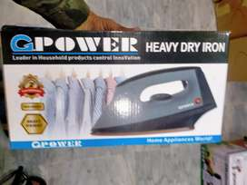 G power dry iron zabrdast quality
