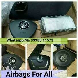 New Town Airbags