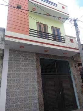 100 YARD DUPLEX HOUSE ONLY 32 LAC (NEAR K BLOCK SHASTRI NAGAR)