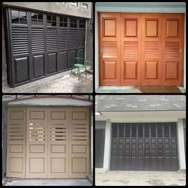 Pintu geser/pintu lipat
