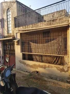 House on Sell in Katju Nagar Near Shah Hospital, Ratlam
