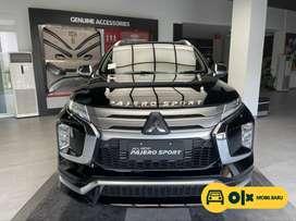 [Mobil Baru] New Pajero Sport Dakar 2021