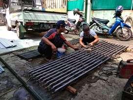 rolling door,folding gate,sliding door, sanwa mas, one sheet