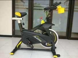 Dijual spinning bike pedro