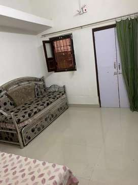 Single room set available