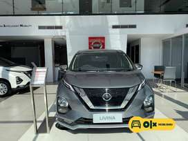 [Mobil Baru] PROMO TERMURAH ALL NEW NISSAN  All NEW NISSAN LIVINA 2019