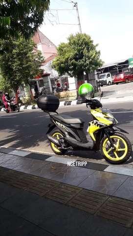Suzuki Nex gen 2 cross