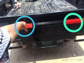 Cutting sticker variasi