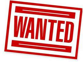 Wanted Recruiter