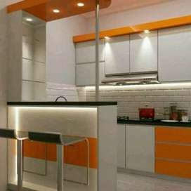 Kitchen Set Harga / m Murah