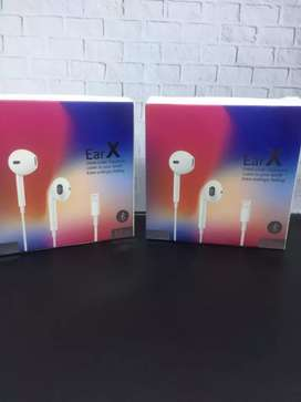 Headset iphone Ear X