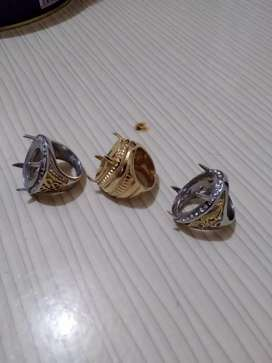 Dijual amban/ring cincin