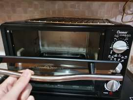 Oven cosmos CO 958