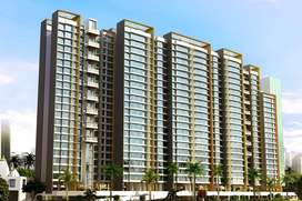 Ready with OC 1Bhk Flat on Sale in Aadi Allure at Kanjurmarg East.