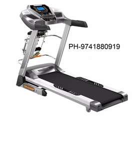 Cardio world brand new treadmill CW -