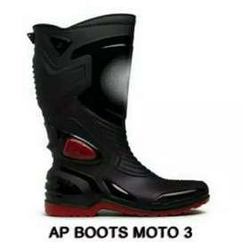 Sepatu Kebun Boots AP Motto 3