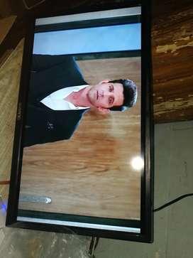 32 inch naya full HD sabse sasta LEDTV sirf-6999 me 2yr warrenty