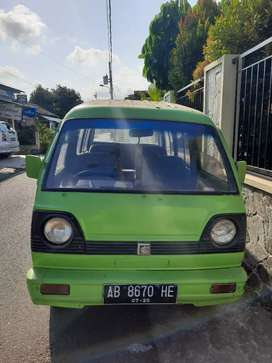 Suzuki carry van 85
