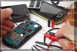 Mobile repairs at low price