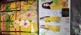 Zaini's Collection (yellow touch)