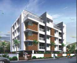 3bhk flat near NCS School (behind Ground) for rent at Chicalim, Goa