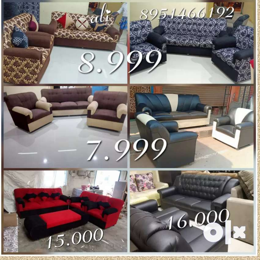Fabulous sofa 0
