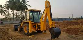 JCB 3dx Rental