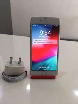 IPHONE 6 16GB FLOWLESS CONDITION WITH WARRINTY