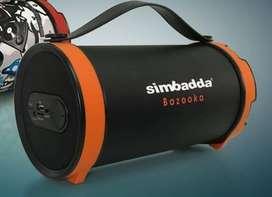 Simbadda CST 900 CST 900N CST900N Bluetooth Bazooka Solo Micro