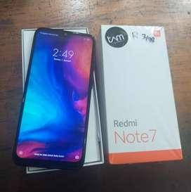 Xiaomi Redmi Note 7 ram 3/32gb