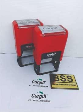 Jual Stempel Perusahaan Custom / Stempel trodat 4941
