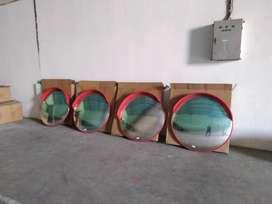 Convex Mirror / Cermin Jalan / Cermin tikungan 80cm