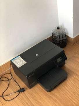 HP Officejet Pro 3610