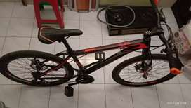 Sepeda Gunung Merk Tango