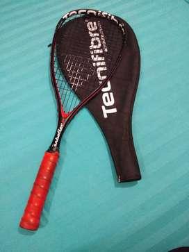 Junior squash racket