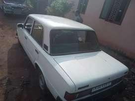 Fiat 118ne LPG erode reg vehicle,white