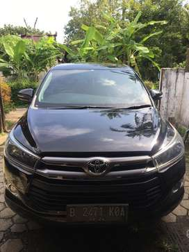 Innova Reborn 2.0 G Luxury Bensin Manual Hitam