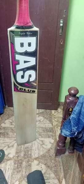 Cricket bat ( bass)