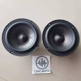 Midbass Hi End Sb17Crc Carbon | Boy Audio