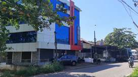 New building for rent manipuzha 45000