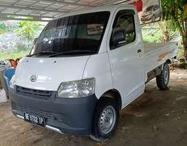 Granmax pickup 1,5 AC dan PS bisa bantu kredit DP 30 jt